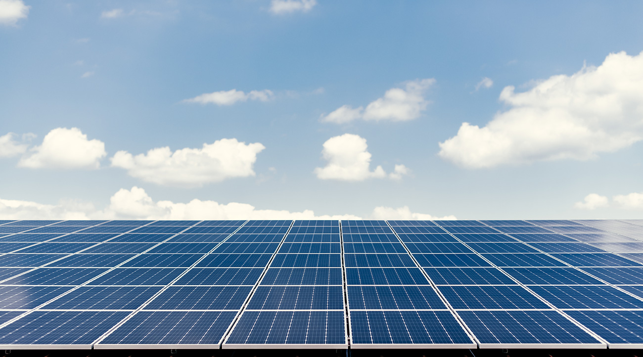 Förderung Photovoltaikanlage: Wir unterstützen Sie bei der Beantragung.